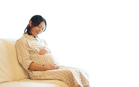 産後骨盤の歪み